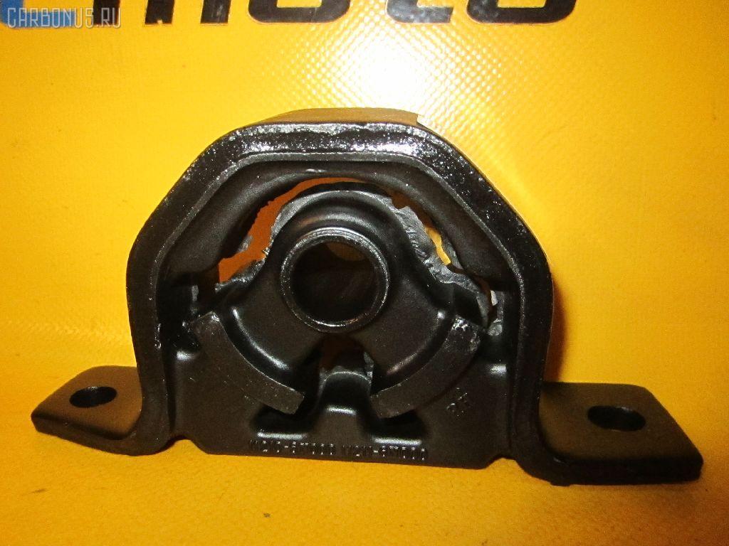 Подушка двигателя NISSAN SUNNY FB15 QG15DE. Фото 6