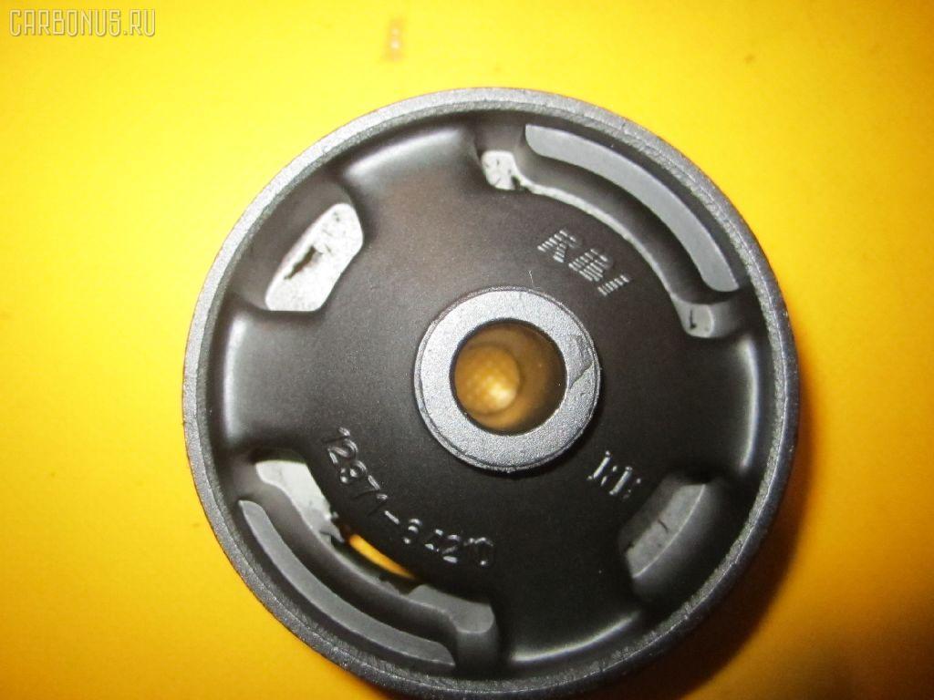 Подушка двигателя TOYOTA COROLLA AE110 5A-FE. Фото 3