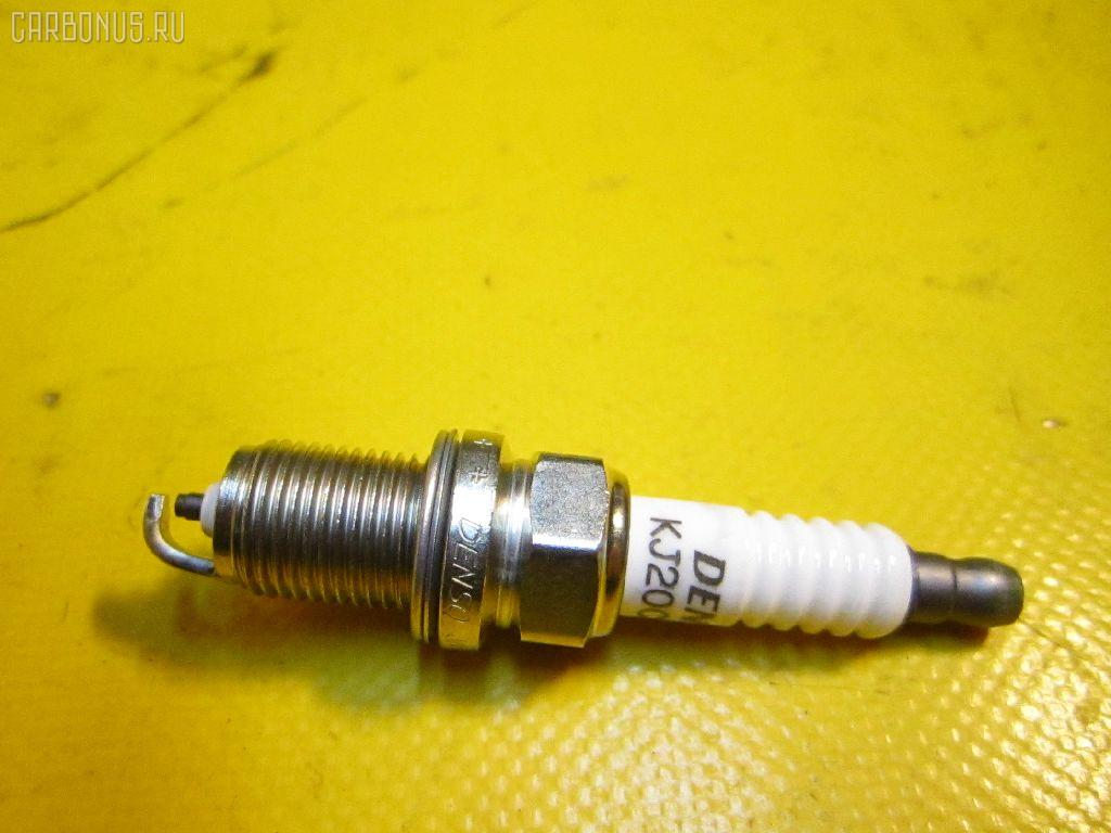 Свеча зажигания KJ20CR-L11. Фото 3