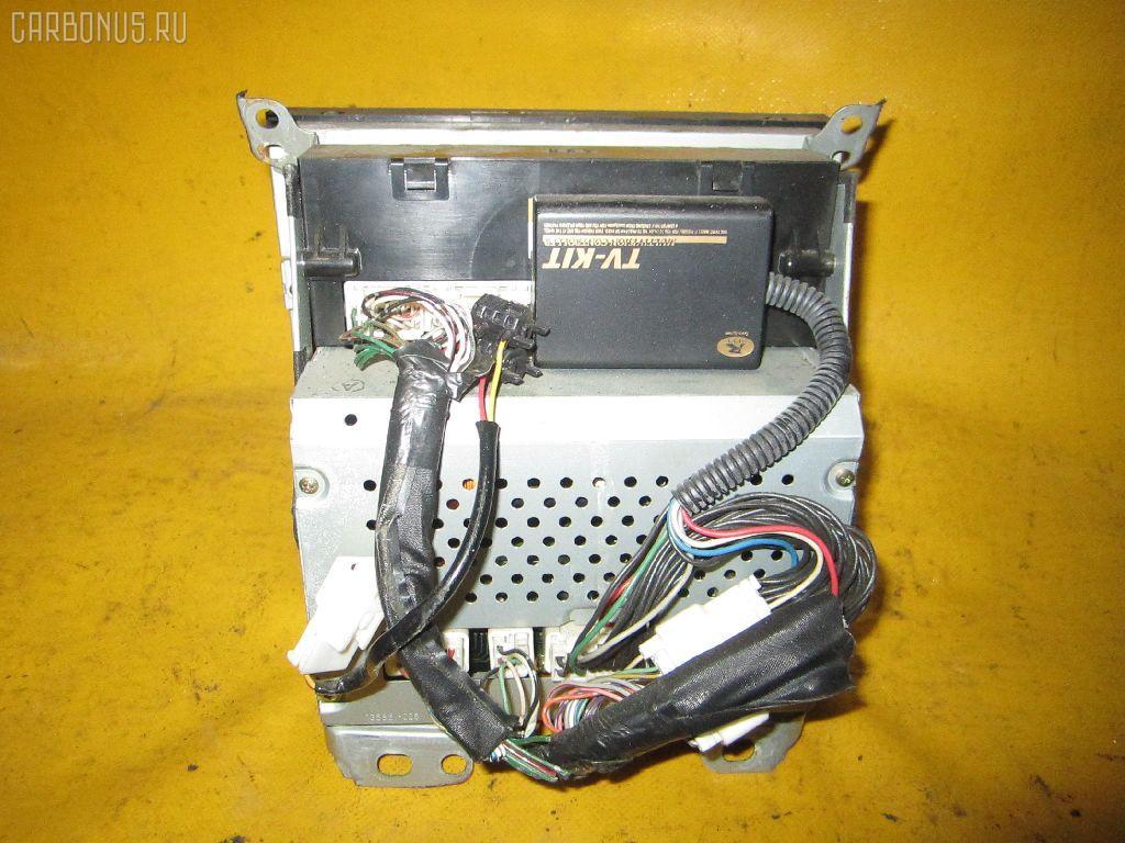 Блок управления климатконтроля TOYOTA ARISTO JZS161 2JZ-GTE. Фото 7