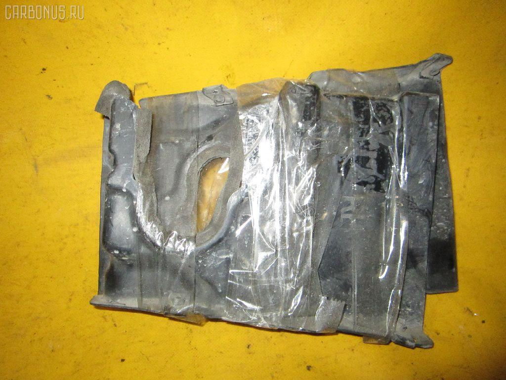 Защита двигателя TOYOTA ARISTO JZS161 2JZ-GTE. Фото 5