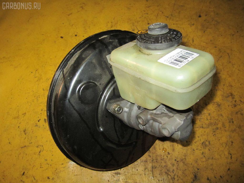 Главный тормозной цилиндр TOYOTA CROWN GRS180 4GR-FSE. Фото 7