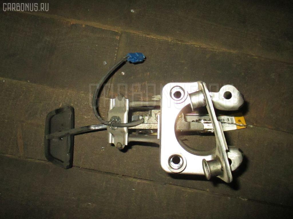 Педаль тормоза TOYOTA CROWN GRS180 4GR-FSE Фото 1