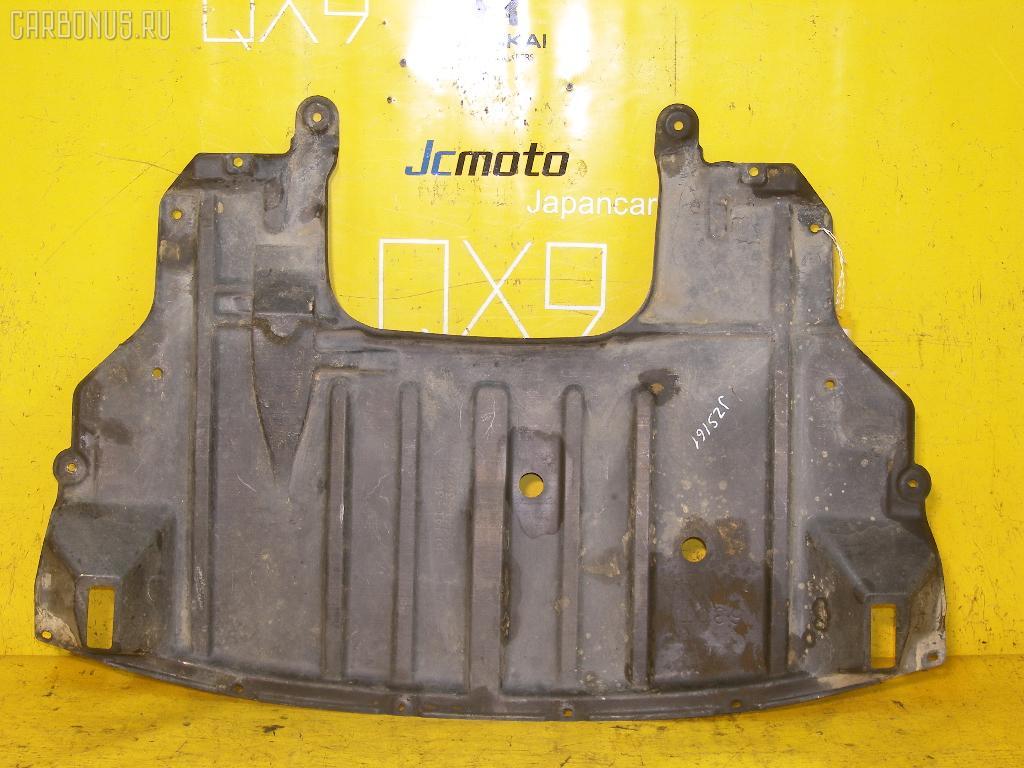 Защита двигателя TOYOTA ARISTO JZS160 2JZ-GE. Фото 2