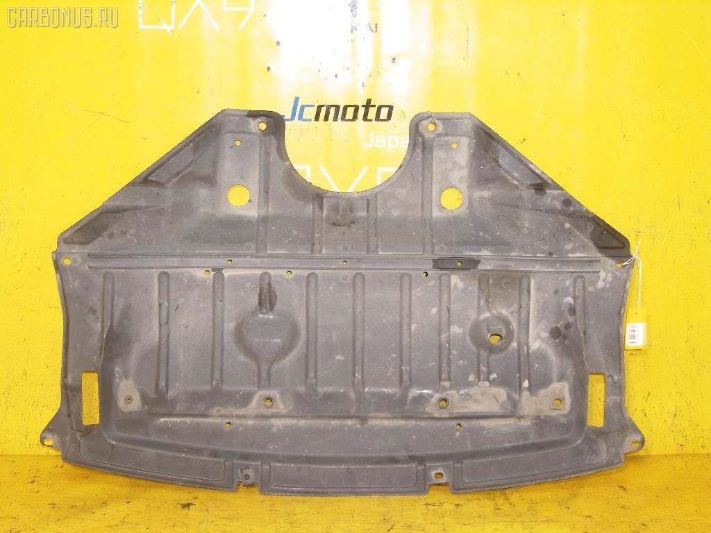 Защита двигателя TOYOTA MARK II JZX105 1JZ-GE. Фото 8