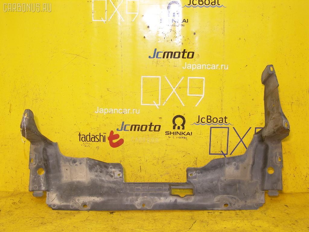 Защита двигателя HONDA ACCORD CF4 F20B. Фото 11