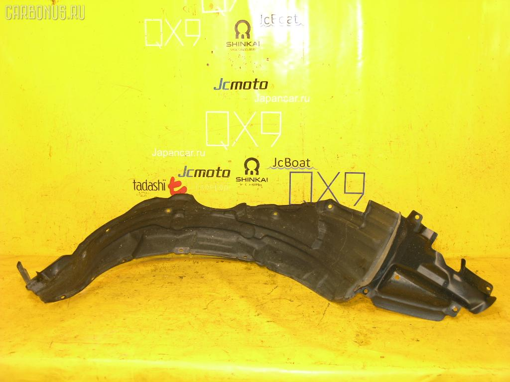 Подкрылок TOYOTA PRIUS NHW20 1NZ-FXE. Фото 2