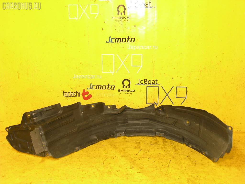 Подкрылок TOYOTA NADIA SXN10 3S-FE. Фото 11