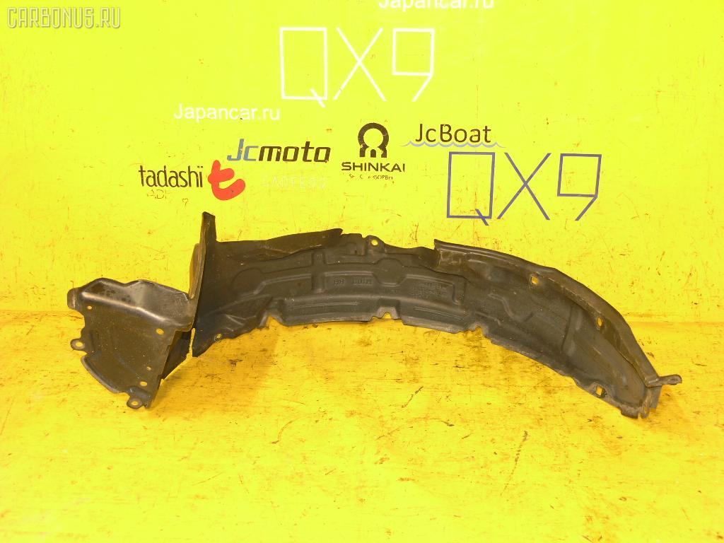Подкрылок TOYOTA DUET M100A EJ-DE. Фото 2