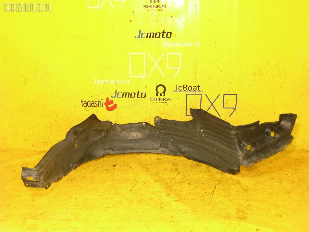 Подкрылок NISSAN BLUEBIRD EU14 SR18DE. Фото 9