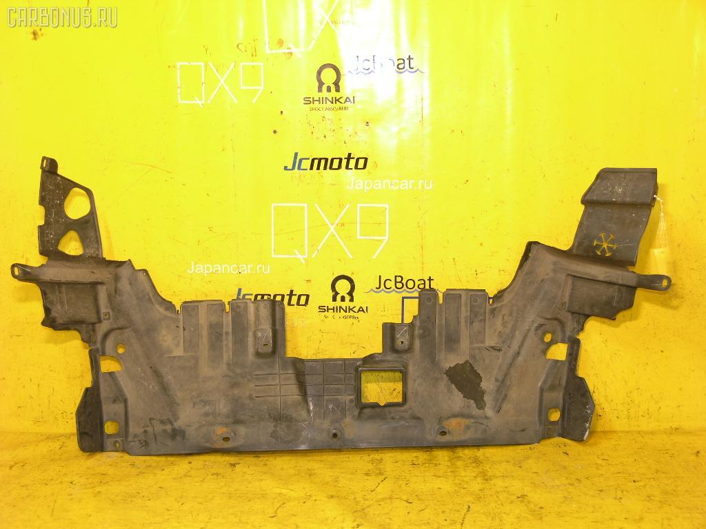 Защита двигателя HONDA ODYSSEY RA7 F23A. Фото 8
