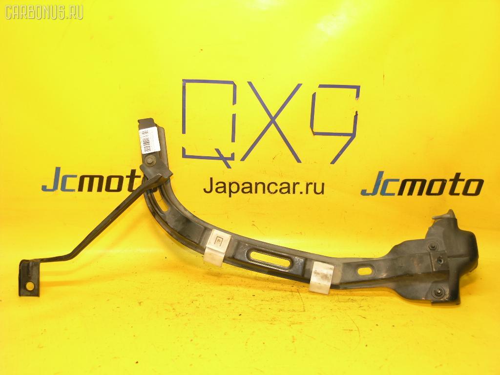 Жесткость бампера Nissan Cima GF50 Фото 1