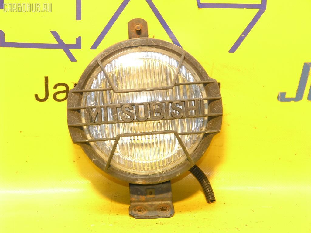 Туманка MITSUBISHI. Фото 3