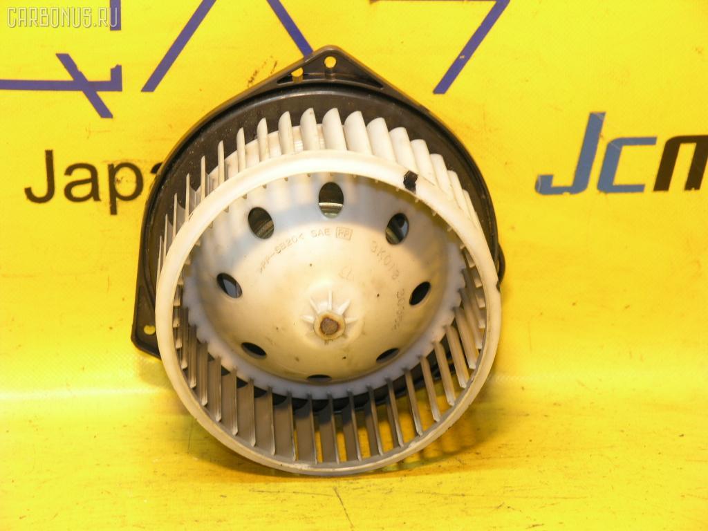 Мотор печки NISSAN CIMA GF50. Фото 2
