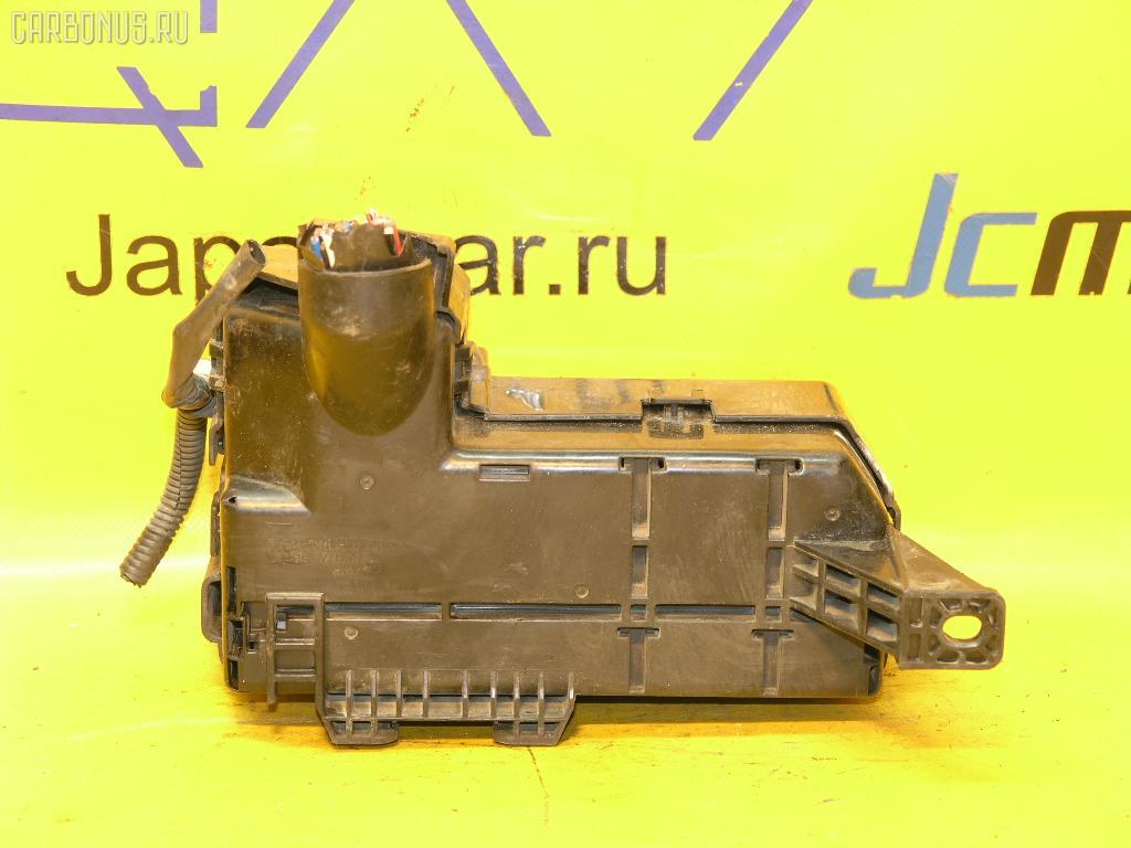 Блок предохранителей NISSAN PRESAGE TU31 QR25DE. Фото 6