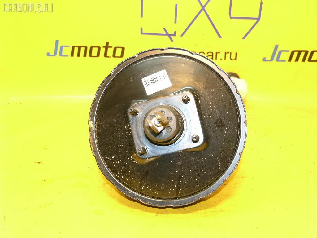 Главный тормозной цилиндр NISSAN MURANO TZ50 QR25DE Фото 3