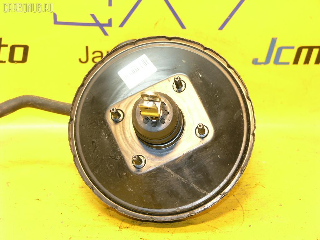 Главный тормозной цилиндр DAIHATSU PYZAR G303G HE-EG. Фото 4