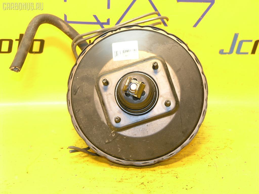 Главный тормозной цилиндр TOYOTA EL51 4E-FE. Фото 8
