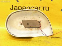 Накладка на зеркало Nissan Cube BZ11 Фото 2