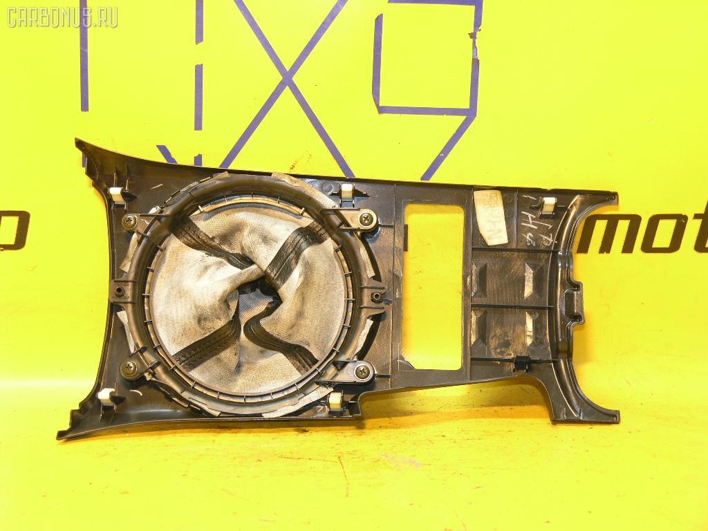 Консоль КПП MAZDA RX-8 SE3P. Фото 2