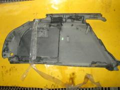 Обшивка багажника на Audi A4 Avant 8EBGBF VAG 8E9863880FSQQ  8E986399087A, Заднее Правое расположение