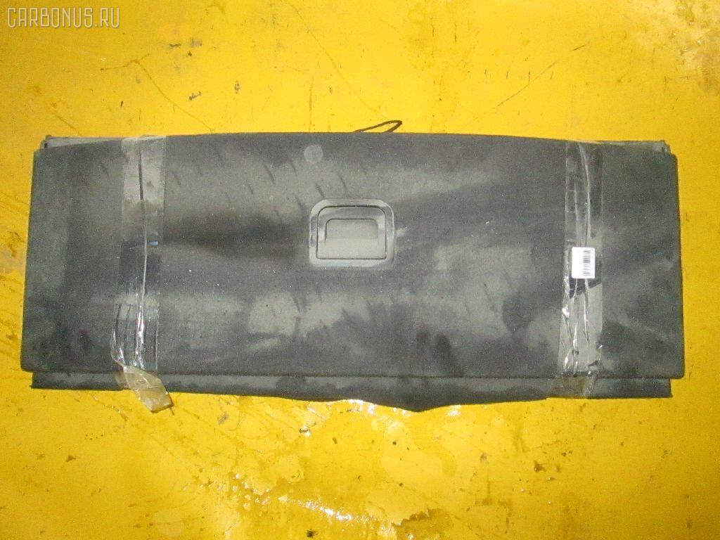 Обшивка багажника AUDI A4 AVANT 8EBGBF Фото 1