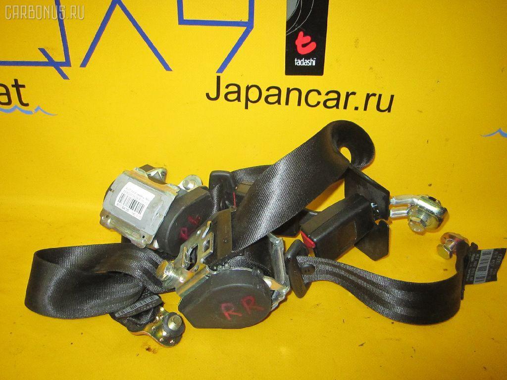 Ремень безопасности AUDI A4 AVANT 8EBGBF Фото 1