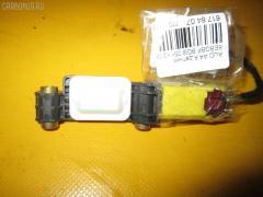 Датчик air bag Audi A4 avant 8EBGBF BGB Фото 1