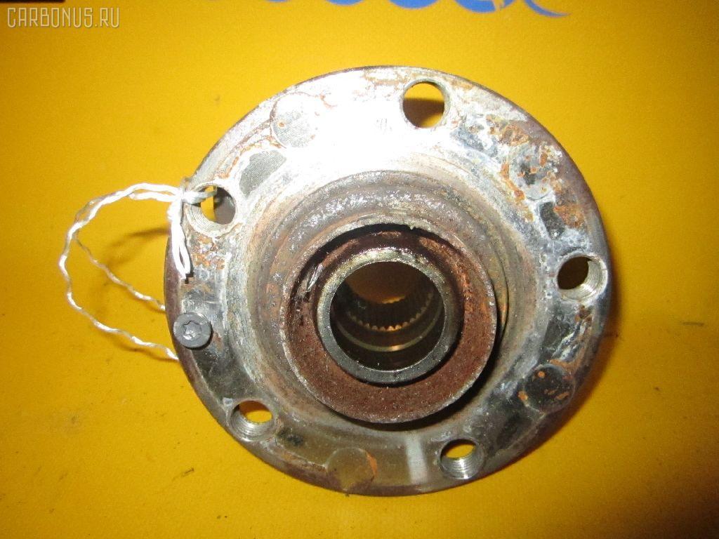 Подшипник ступицы AUDI A4 AVANT 8EBGBF BGB