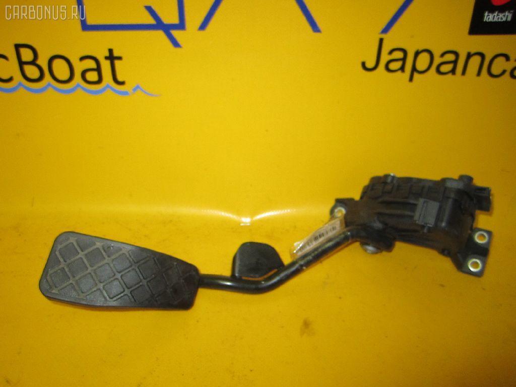 Педаль подачи топлива AUDI A4 AVANT 8EBGBF BGB Фото 1