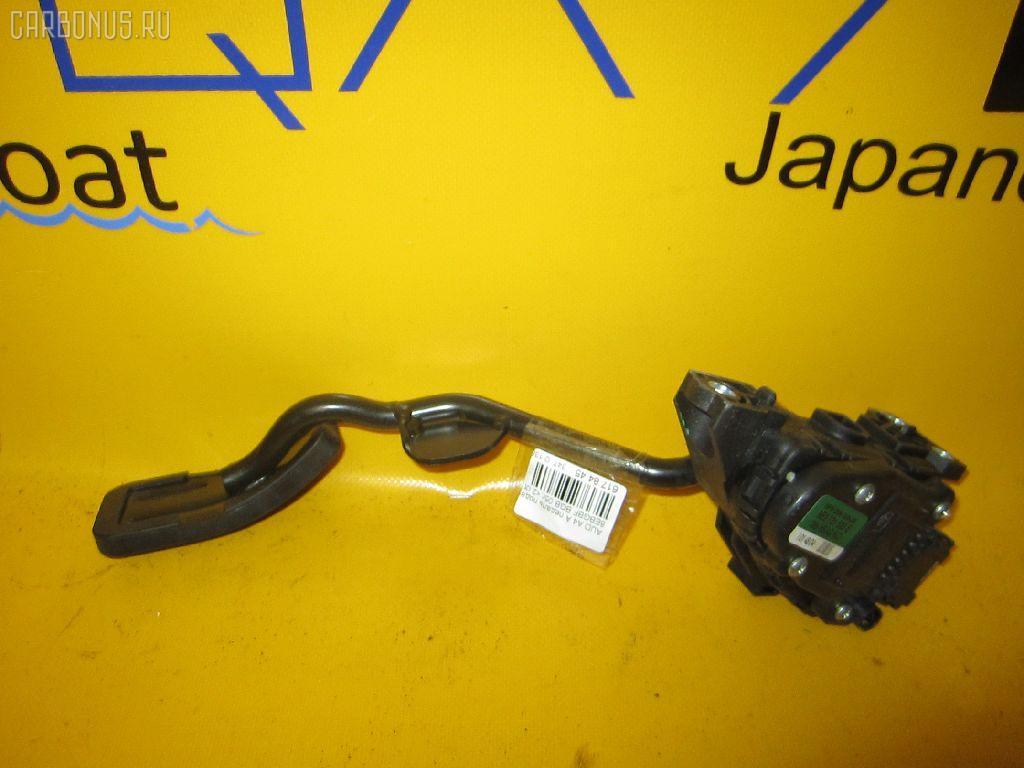 Педаль подачи топлива AUDI A4 AVANT 8EBGBF BGB Фото 2