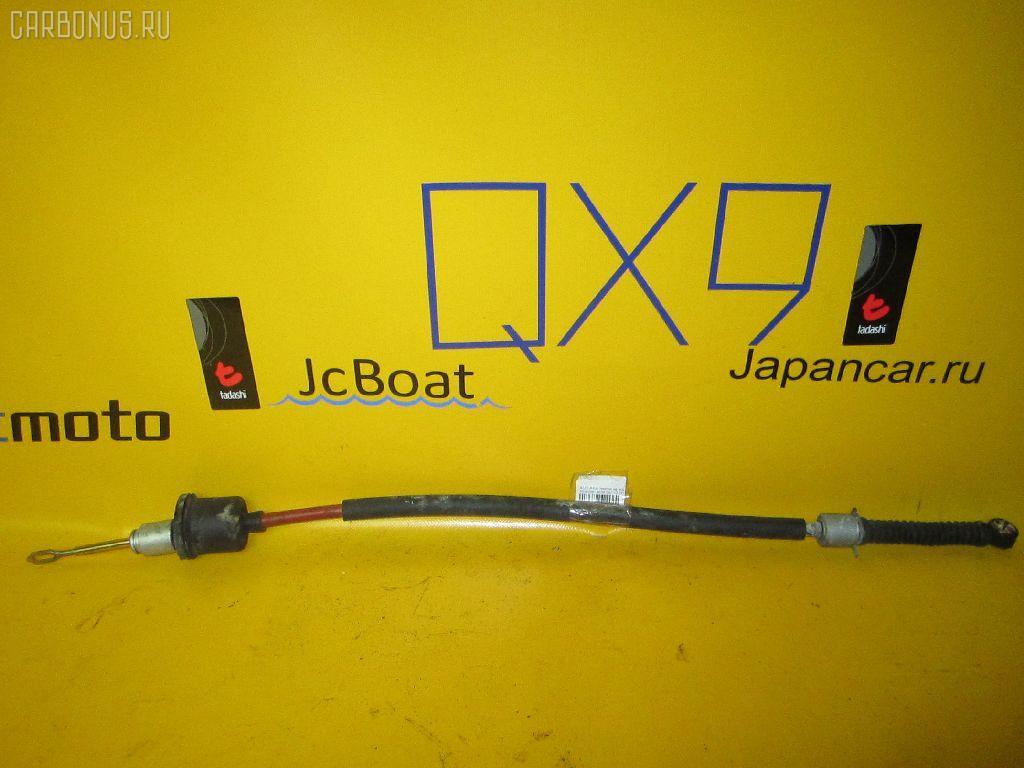 Тросик на коробку передач AUDI A4 AVANT 8EBGBF BGB Фото 1