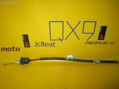 Тросик на коробку передач AUDI A4 AVANT 8EBGBF BGB ZF 6HP19 HHL VAG 8E0713265J