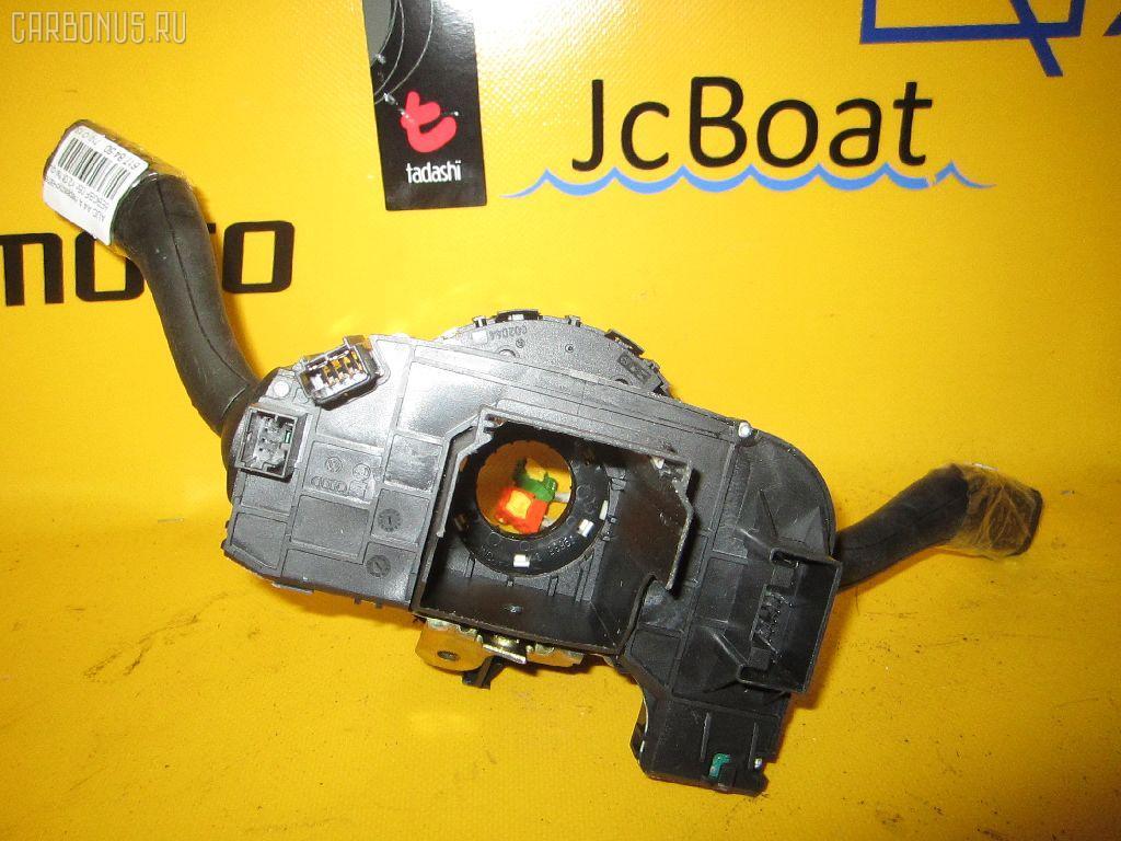 Шлейф-лента air bag AUDI A4 AVANT 8EBGBF Фото 1