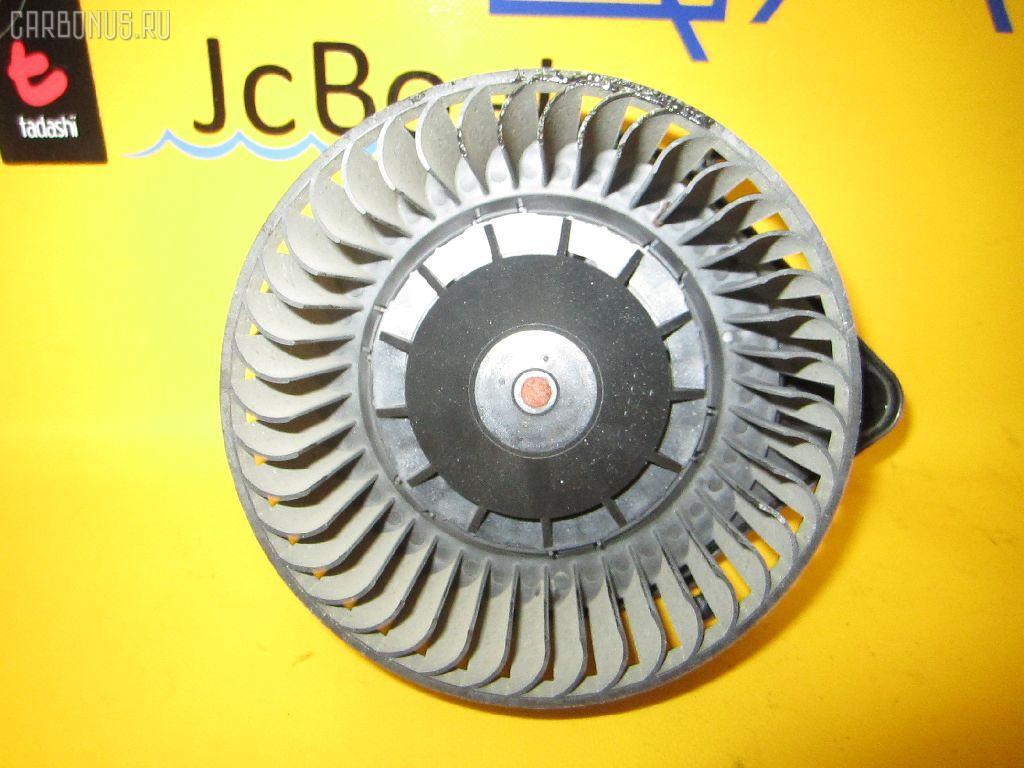 Мотор печки AUDI A4 AVANT 8EBGBF Фото 1