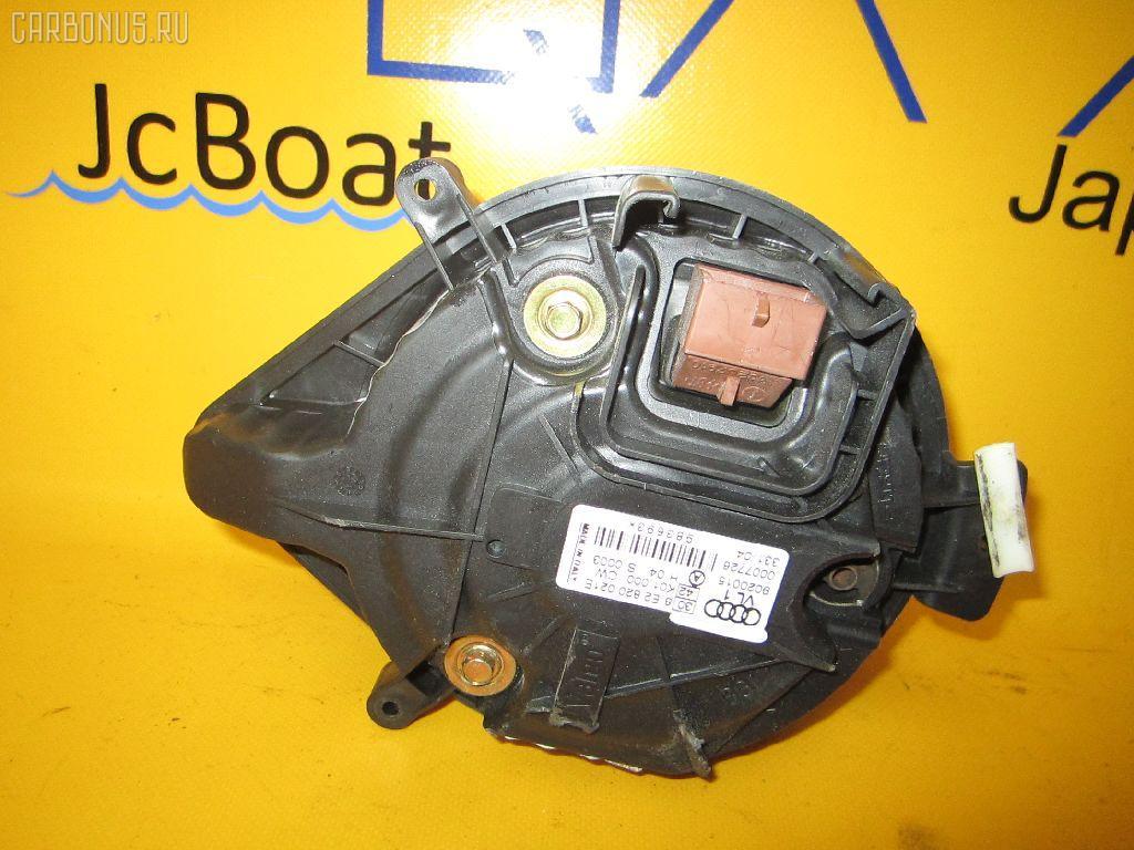 Мотор печки AUDI A4 AVANT 8EBGBF Фото 2