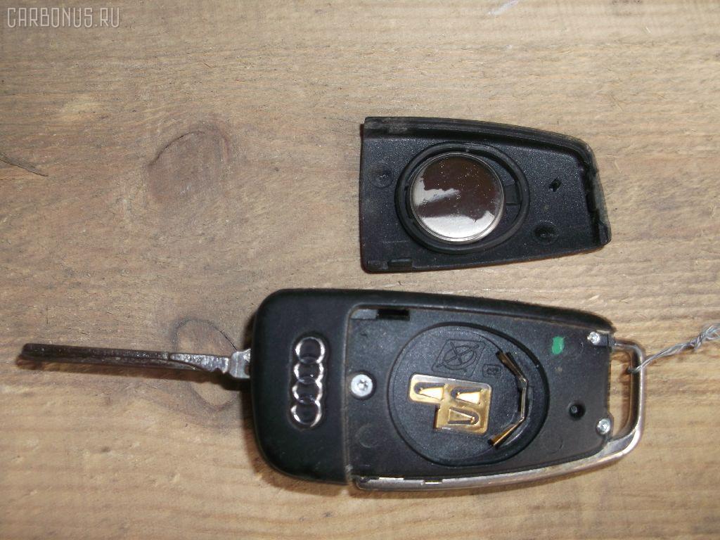 Рулевая колонка AUDI A4 AVANT 8EBGBF Фото 2