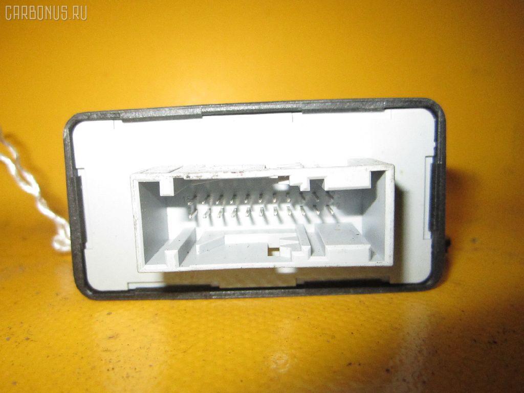 Блок упр-я AUDI A4 AVANT 8EBGBF BGB Фото 1