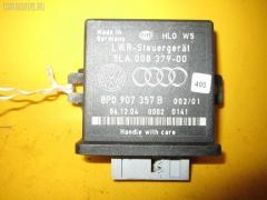 Блок упр-я Audi A4 8EC Фото 2