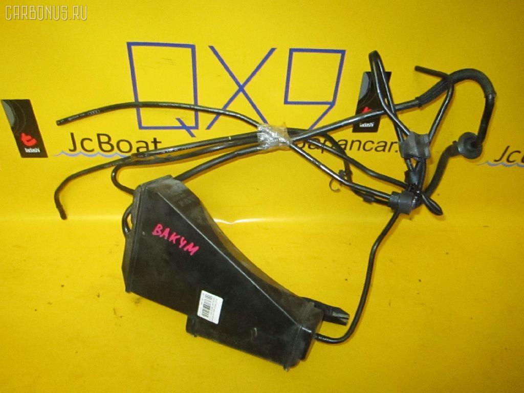Фильтр угольный AUDI A4 AVANT 8EBGBF BGB