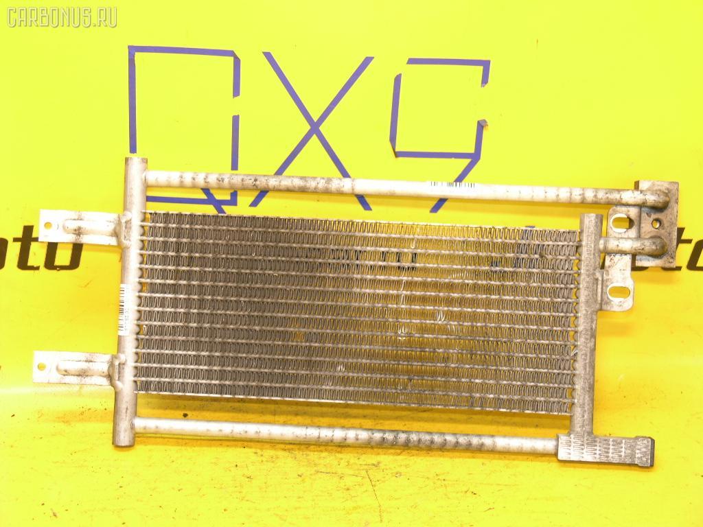 Радиатор АКПП BMW 3-SERIES E36-CB25 M52-256S3. Фото 2