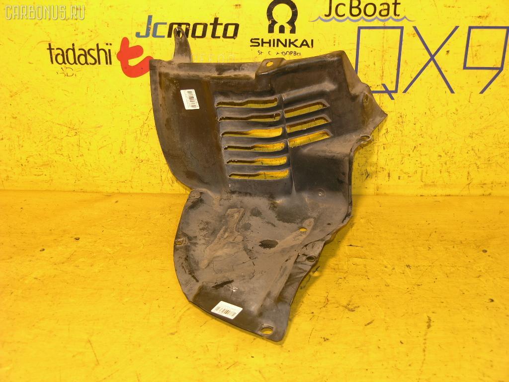 Подкрылок TOYOTA MARK II JZX90 1JZ-GE. Фото 8