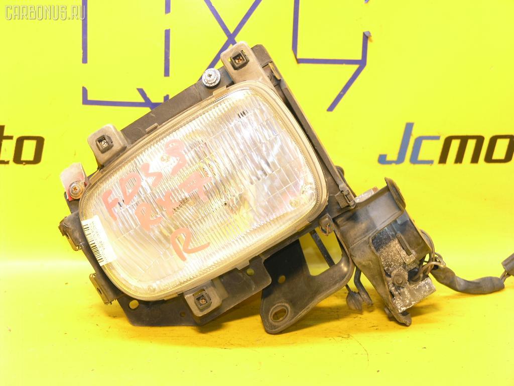 Фара MAZDA RX-7 FD3S Фото 1