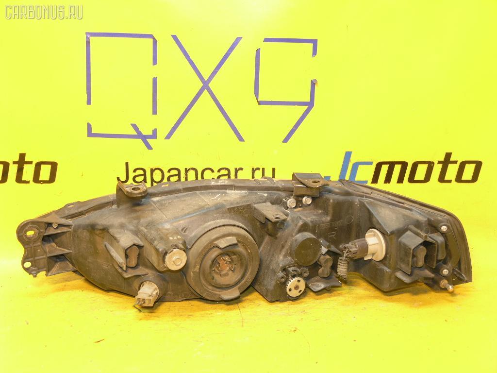 Фара MITSUBISHI MIRAGE CJ1A. Фото 4