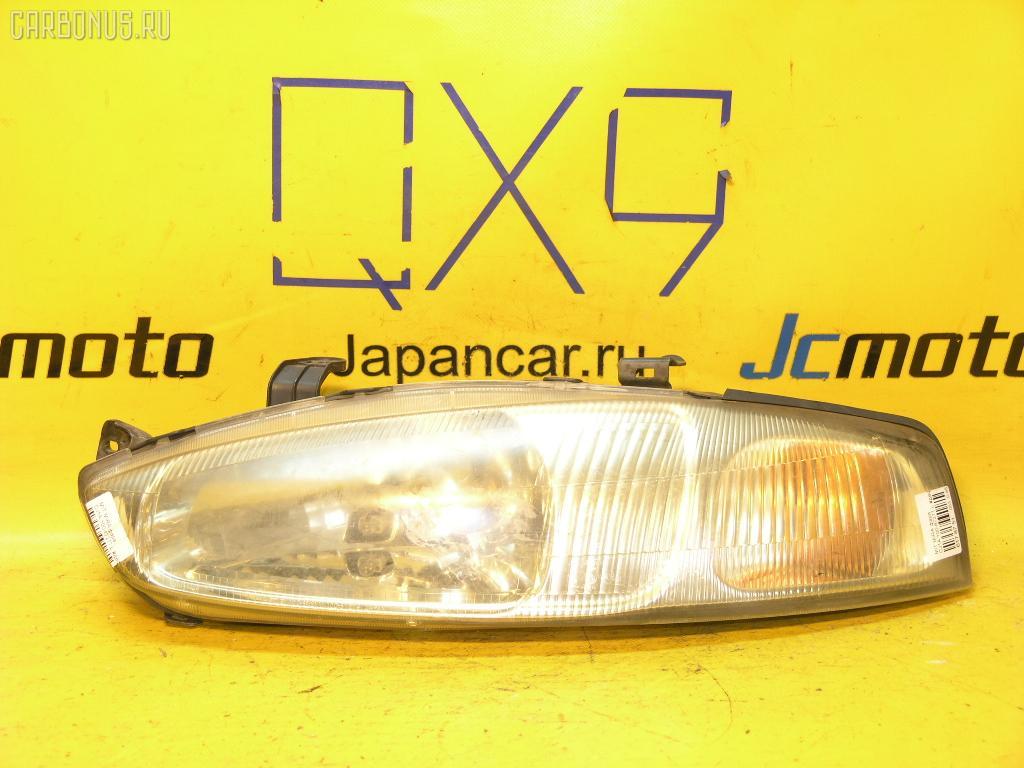 Фара MITSUBISHI MIRAGE CJ1A. Фото 2
