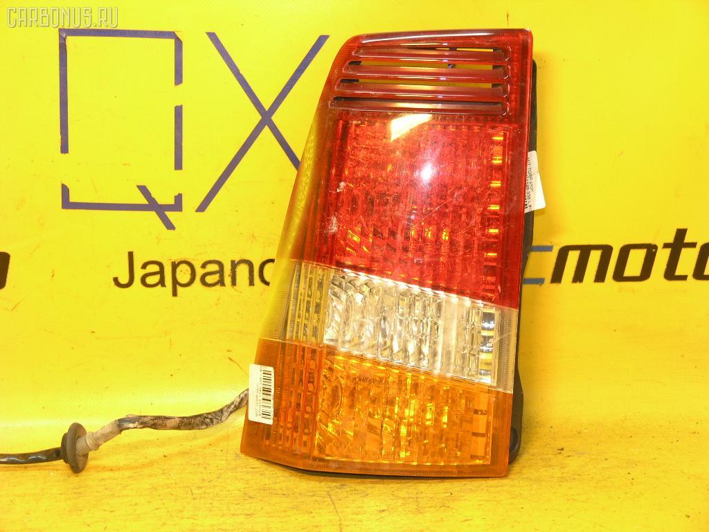 Стоп MITSUBISHI TOPPO BJ H42A Фото 1