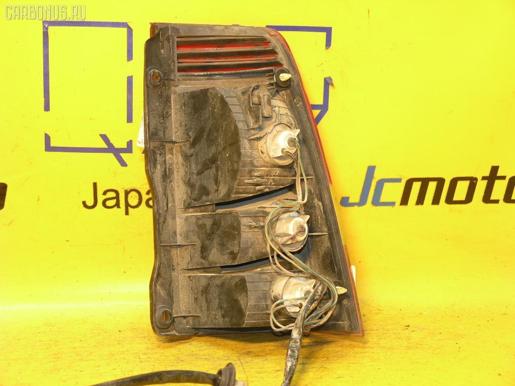 Стоп MITSUBISHI TOPPO BJ H42A. Фото 11