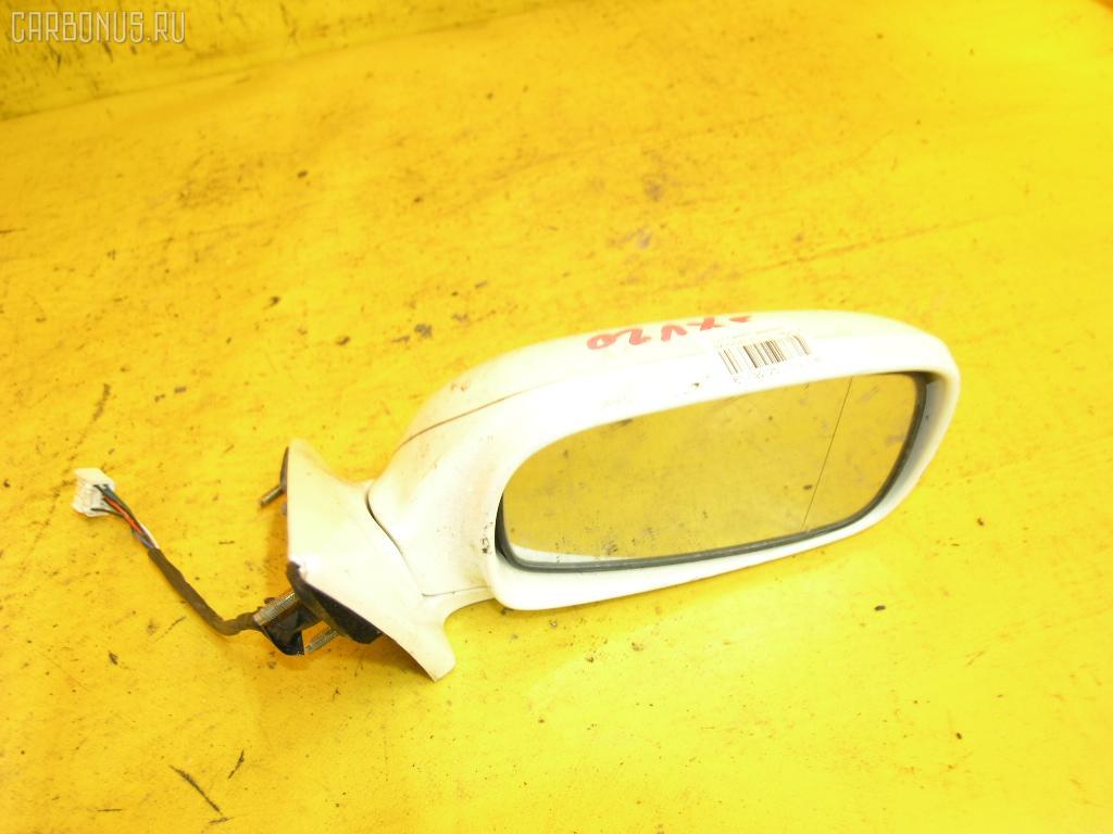 Зеркало двери боковой TOYOTA CAMRY GRACIA WAGON SXV20W. Фото 5