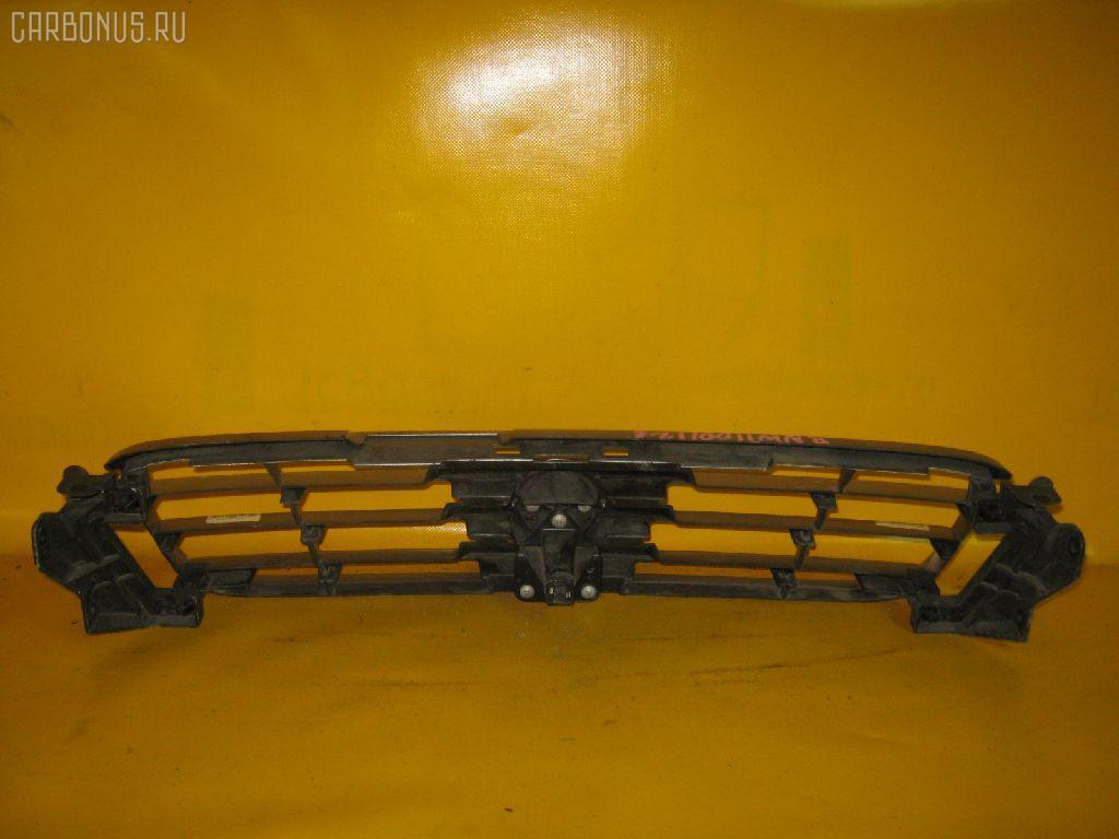 Решетка радиатора NISSAN AVENIR RNW11. Фото 1