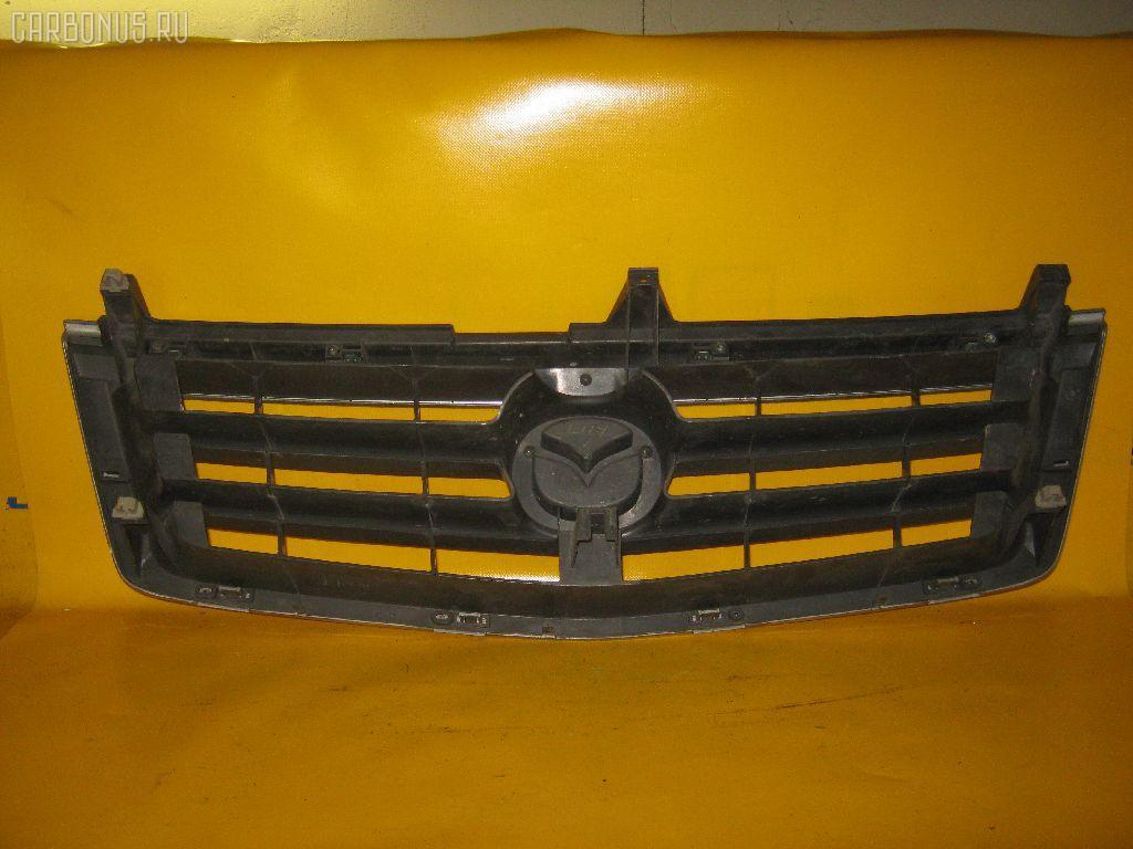 Решетка радиатора MAZDA BONGO FRIENDEE SGEW. Фото 7